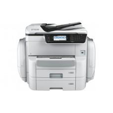 Принтер Epson WorkForce Pro WF-C869RDTWF RIPS (C11CF34401)