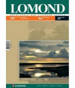 Фотобумага Lomond матовая 1*120г, 25л, А4 (0102030)