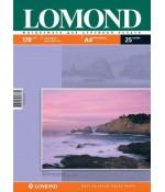 Фотобумага Lomond матовая 2*170г, 25л, А4 (0102032)