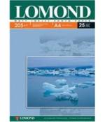 Фотобумага Lomond матовая 1*205г, 25л, А4 (0102124)