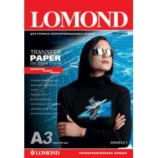 Фотобумага Lomond термопереводная,50л, темн.,А3 (0808325)