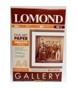Бумага LOMOND Smooth Natural White - гладкая фактура, А4, 165 г/м2, 10 листов (0910041)