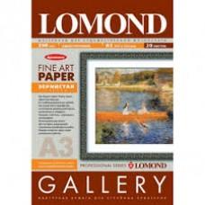 Бумага LOMOND Coarse-Grainy Natural White Archive - зернистая фактура, А3, 290 г/м2, 20 листов (0912332)