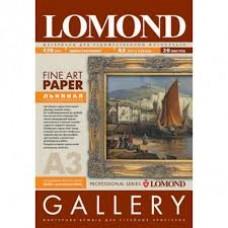 Бумага LOMOND Fine-Linen Natural White - льняная фактура, А3, 170 г/м2, 20 листов (0913032)