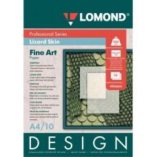 Бумага Lomond для дизайн. работ Ящерица 1х200г,10л,глянцевая (0926041)