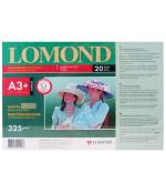 Бумага Lomond Gold барит. сатин А3+,1*325, 20л (1100203)