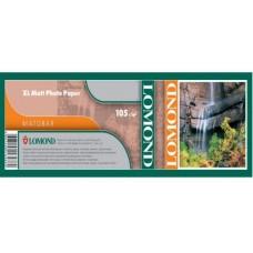Бумага Lomond матовая 1*105г,914х45х50,8, рулон (1202052)