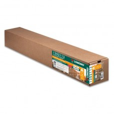 Рулонная матовая бумага для САПР и ГИС LOMOND XL CAD&GIS Paper Economy Type, 1067 мм*45м, 90 г/м2 (1202113)