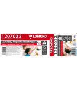 Рулонная глянцевая магнитная бумага Lomond 420мм*50м*76, 690г/м2 (1207023)