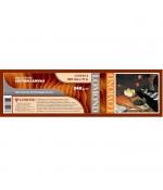 Хлопковый холст LOMOND ярко-бел. с матов. синтет. покр. 1067 мм. / 15 м. / 50.8 мм., 340 г/м2 (1207073)