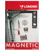 Фотобумага с магнитным слоем А4/2 мат Lomond 2020346
