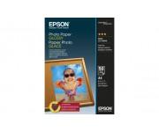 Фотобумага Epson Photo Paper Glossy 13x18 (50 листов) C13S042545