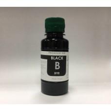 Чернила Lomond для Epson Т0821, Bk, 100мл., водорастворимые (LE08-001B)