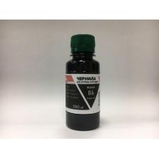 Чернила Lomond для Epson Т073, Т092 Bk, 100мл., пигмент (LE09-001B)