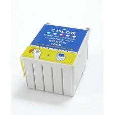 Картридж чернильный Epson T008 color (C13T00840110)