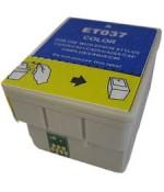 Картридж Epson Epson T037 color (C13T03704010)