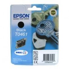 Картридж Epson T0461 black (C13T046190)