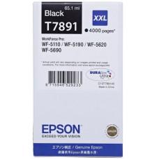 Картридж струйный EPSON T7891 Black XXL (C13T789140)
