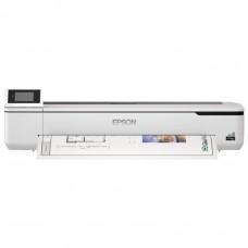 Принтер Epson SureColor SC-T5100N (без стенда) (C11CF12302A0)