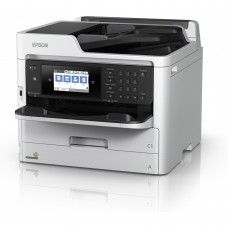 МФУ Epson WorkForce Pro WF-C5790DWF (C11CG02401)
