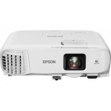 Проектор Epson EB-2142W (V11H875040)