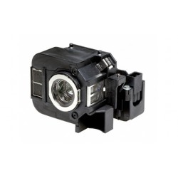 Запасная лампа (ELPLP50) (V13H010L50) для проекторов Epson EB-84, EB-84e, EB-85, EB-824, EB-825, EB-826W, EB-84L, EB-84H, EB-84He, EB-85H, EB-824H, EB-825H, EB-826WH