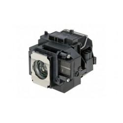 Запасная лампа (ELPLP58) (V13H010L58) Лампа для проекторов Epson EB-S9, EB-X9, EB-W9, EB-S92, EB-X92, EB-S10, EB-X10, EB-W10.