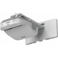 Проектор Epson EB-680 (V11H746040)