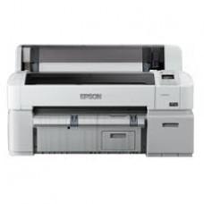 Широкоформатный Принтер Epson SureColor SC-T3200 (без стенда)