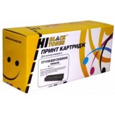 Картридж  Hi-Black Toner C7115X/ Q2613X/ Q2624X