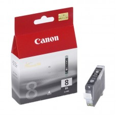 Картридж Canon CLI-8BK (0620B024)