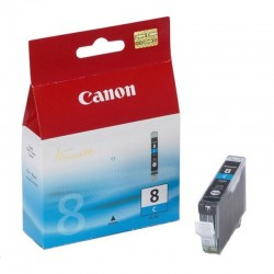 Картридж Canon CLI-8C (0621B024)