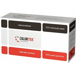 Картридж Colortek HP CF283A