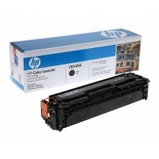 Картридж  HP LaserJet 125A (CB540A)