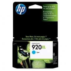 Картридж HP 920XL (CD972AE)