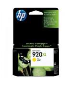 Картридж HP 920XL (CD974AE)