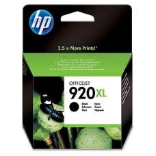 Картридж HP 920XL (CD975AE)