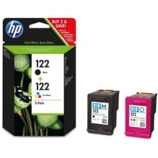 Картридж  HP 122 2-Pack (CR340HE)