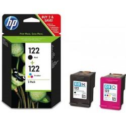 Картридж  HP 122 2-Pack (CR340HE)