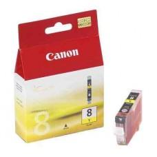 Картридж Canon CLI-8Y (0623B024)