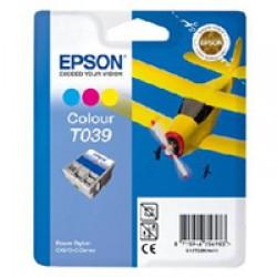 Картридж Epson T039 (C13T03904A10)