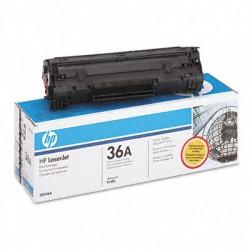 Картридж  HP 36A (CB436A)