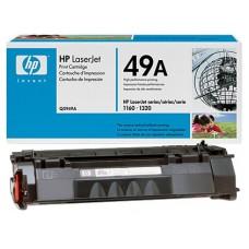 Картридж  HP 49A (Q5949A)