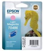 Картридж Epson EPT04864010 (C13T04864010)