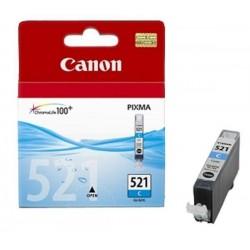 Картридж Canon CLI-521 Cyan (2934B004)