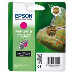 Картридж Epson EPT34340 (C13T03434010)