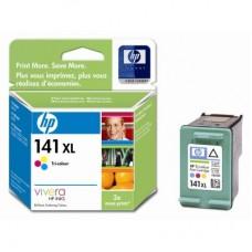 Картридж HP 141XL (CB338HE)