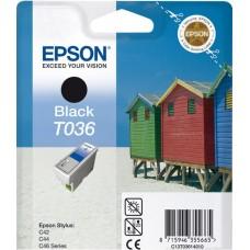 Картридж Epson EPT36140 (C13T03614010)