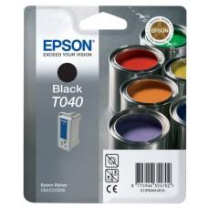 Картридж Epson EPT40140 (C13T04014010)