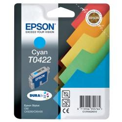 Картридж Epson T0422 (C13T04224010)